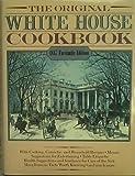 Original White House Cookbook