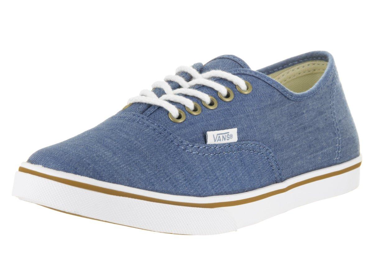 Vans Authentic 4.5 M US|Blue/True Whit