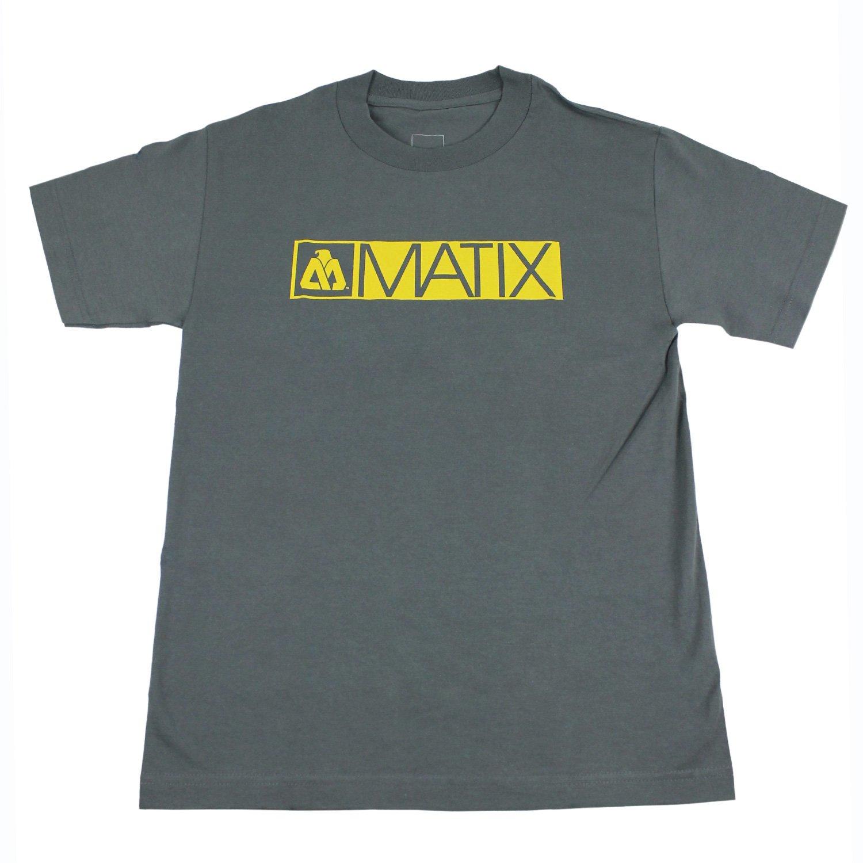 Matix Linear T-Shirt - Short-Sleeve - Men's