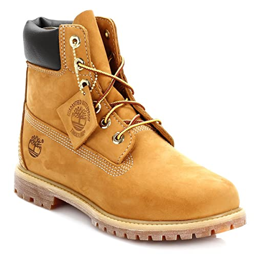 Timberland Stivali da Neve Donna: Amazon.it: Scarpe e borse
