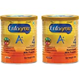 Enfagrow A+ Health and Nutrition Drink Super Saver Combo - 400 g (Vanilla) with Health and Nutrition Drink - 400 g (Chocolate)