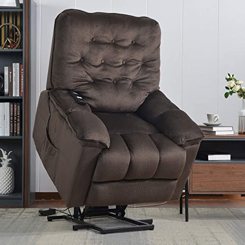 DANGRUUT Upgraded Version Power Lift Electric Recliner Chair Review