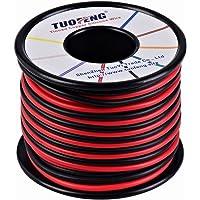 TUOFENG Cable de 16 AWG Cable de silicona