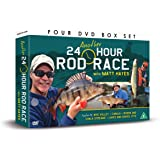 Rod Race With Matt Hayes DVD Fishing Gift Tin (4 DVD Box Set)