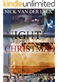 Night Before Christmas: December 24th to December 31st (Amber Alert Book 2)