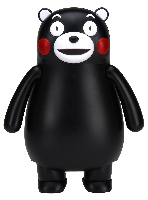 FUJIMI 熊本熊 可动拼装模型 Ptimo 2号