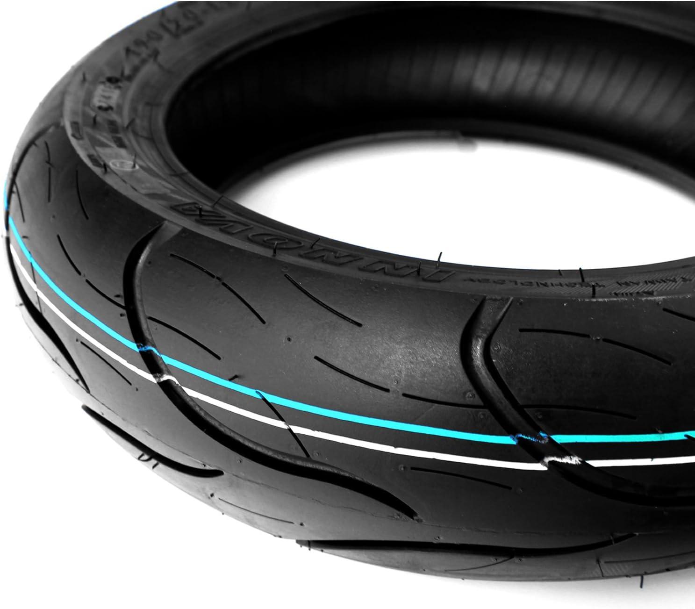 125/ PMS PGO PMX 50 Innova Roller Set pneumatici 120//70/ 125 /12/G di Max 50 /12/+ 130//70/ 150 110 Sidewinder 110 T Rex 50 50