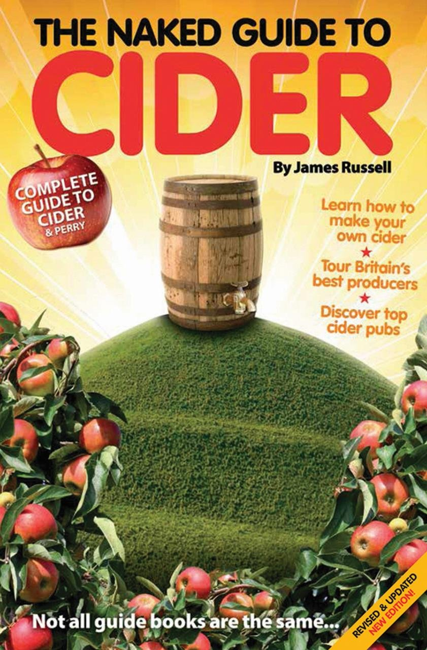 The Naked Guide to Cider pdf epub