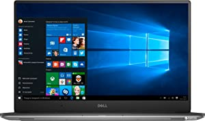 Dell Precision 5510 FHD 15.6 Inch (1920 x 1080) Work Station Laptop NoteBook (Intel Core 17-6820HQ, 16GB Ram, 512GB SSD, Nvidia Quadro M1000M, HDMI Camera) Win 10 Pro (Renewed)