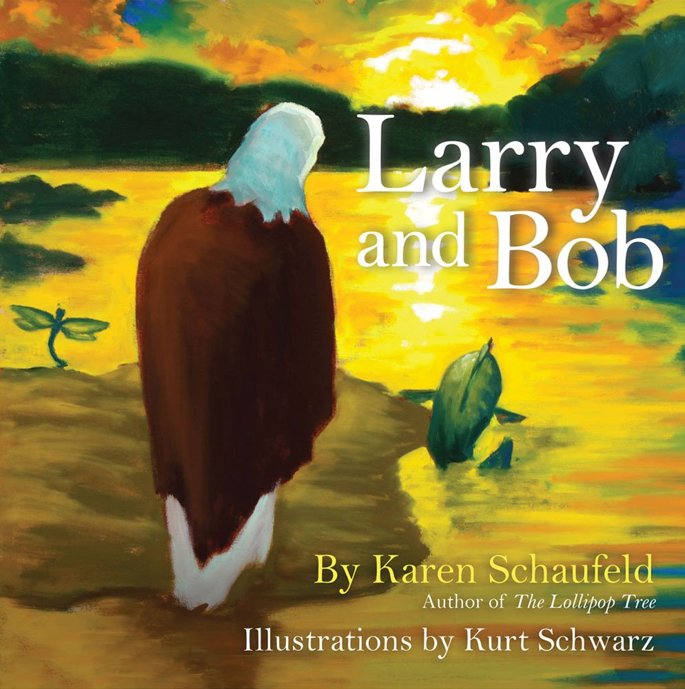 Read Online Larry and Bob ebook