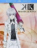 K Return of Kings [Blu-ray]