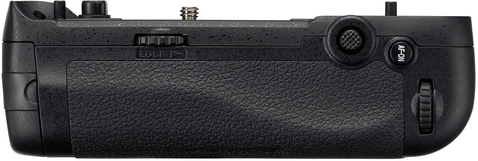 Nikon Multi Power Digital Camera Battery Grip, full-size, Black (27169)
