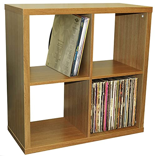Vinyl Record Storage Amazon Co Uk