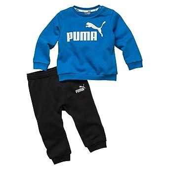 Puma Minicats Essentials Baby Jogginganzug