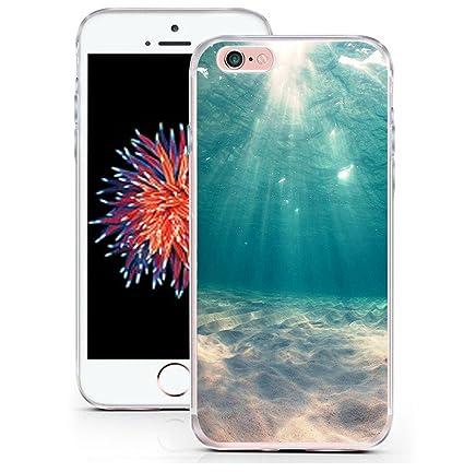 Amazon.com: Funda para iPhone 6S Quotes lindo, cclot Apple ...