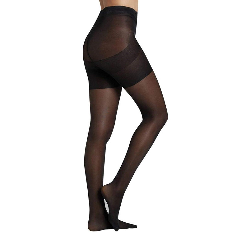Panty Reductor 40 DEN 16501 Ysabel Mora con puntera invisible Negro, G