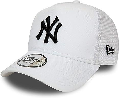 New Era - Gorra de Rejilla, diseño de Nueva York Yankees Los ...