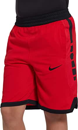 Nike Boy's Dry Basketball Short