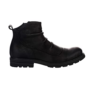timeless design 10929 706a7 Kdopa Boots Homme Noir - 40