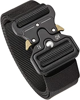 reinforced along the entire length Trouser belt for carrying weapons 35mm.