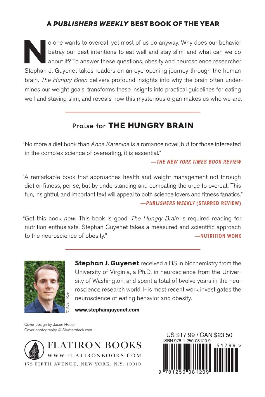 Buy The Hungry Brain Outsmarting The Instincts That Make Us Overeat Book Online At Low Prices In India The Hungry Brain Outsmarting The Instincts That Make Us Overeat Reviews Ratings