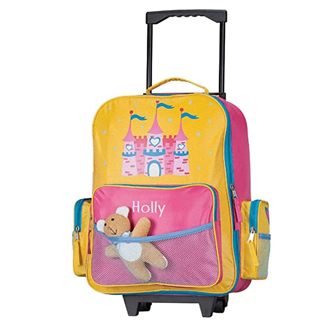 Top 5 Personalized Kids Luggage You Don't Wanna Miss 2