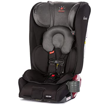 Diono Rainier All In One Convertible Car Seat For Children From Birth To