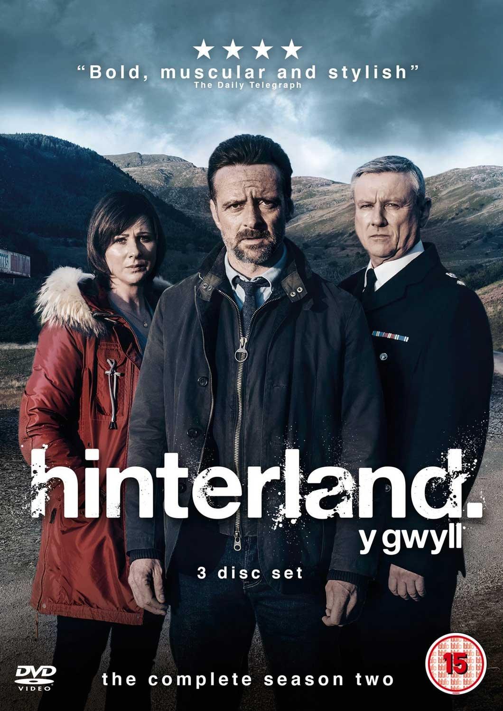 Hinterland: Series 2