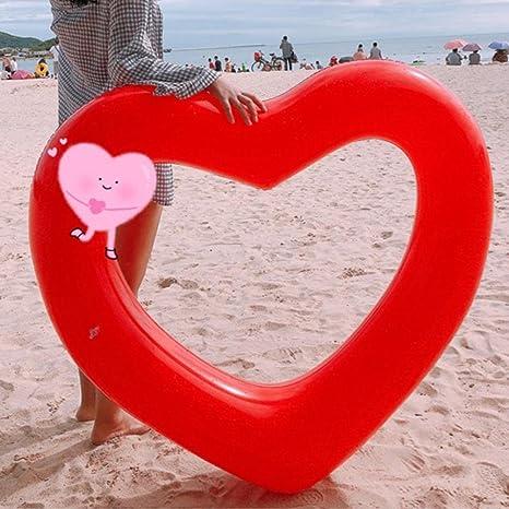 Amazon.com: Wensltd hinchable anillos de natación, piscina ...