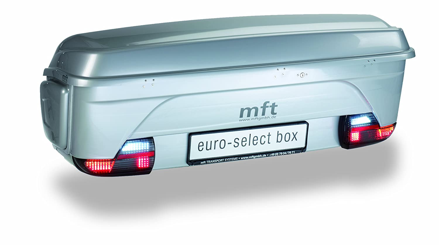 MFT 1503 Euro-Select Box Test
