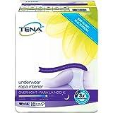 TENA Overnight Underwear, Medium, 16 Count (Packaging May Vary)