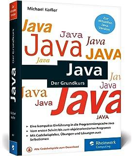 Java-programmierung Das Handbuch Zu Java 8 Pdf