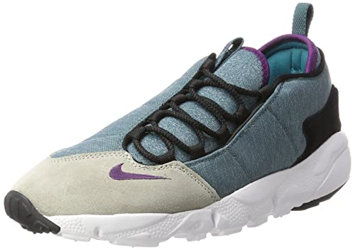 6701f50346846 Nike Men s Air Footscape Nm Gymnastics Shoes  Amazon.co.uk  Shoes   Bags