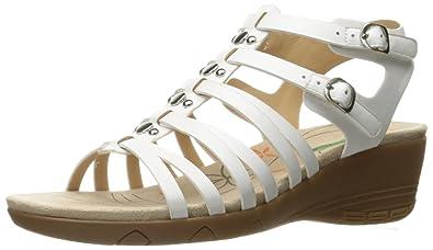 0bce7c8d659 BareTraps Women s Hydee Wedge Sandal