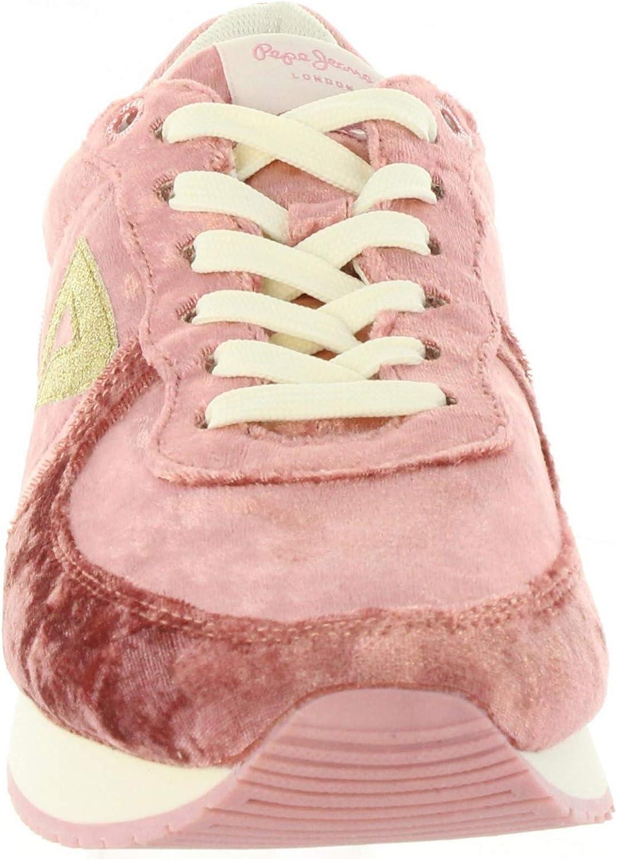 Zapatillas Pepe Jeans PGS30361 Sydney Combi 322