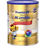 Wyeth Nutrition Promise PE - Picky Eater Gold, 1-10 Years Premium Milk Powder For Kids, 900gm