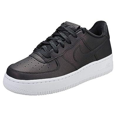 Nike Air Force 1 SS (GS), Chaussures de Fitness Femme