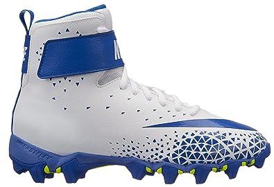 Nike Kids  Force Savage Shark Football Cleats  Amazon.co.uk  Shoes ... f9552fab3