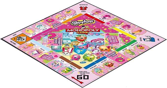Monopoly Junior: Peppa Pig: Amazon.es: Libros en idiomas extranjeros