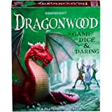 Gamewright CSG-DRAGONW Dragonwood Card Game