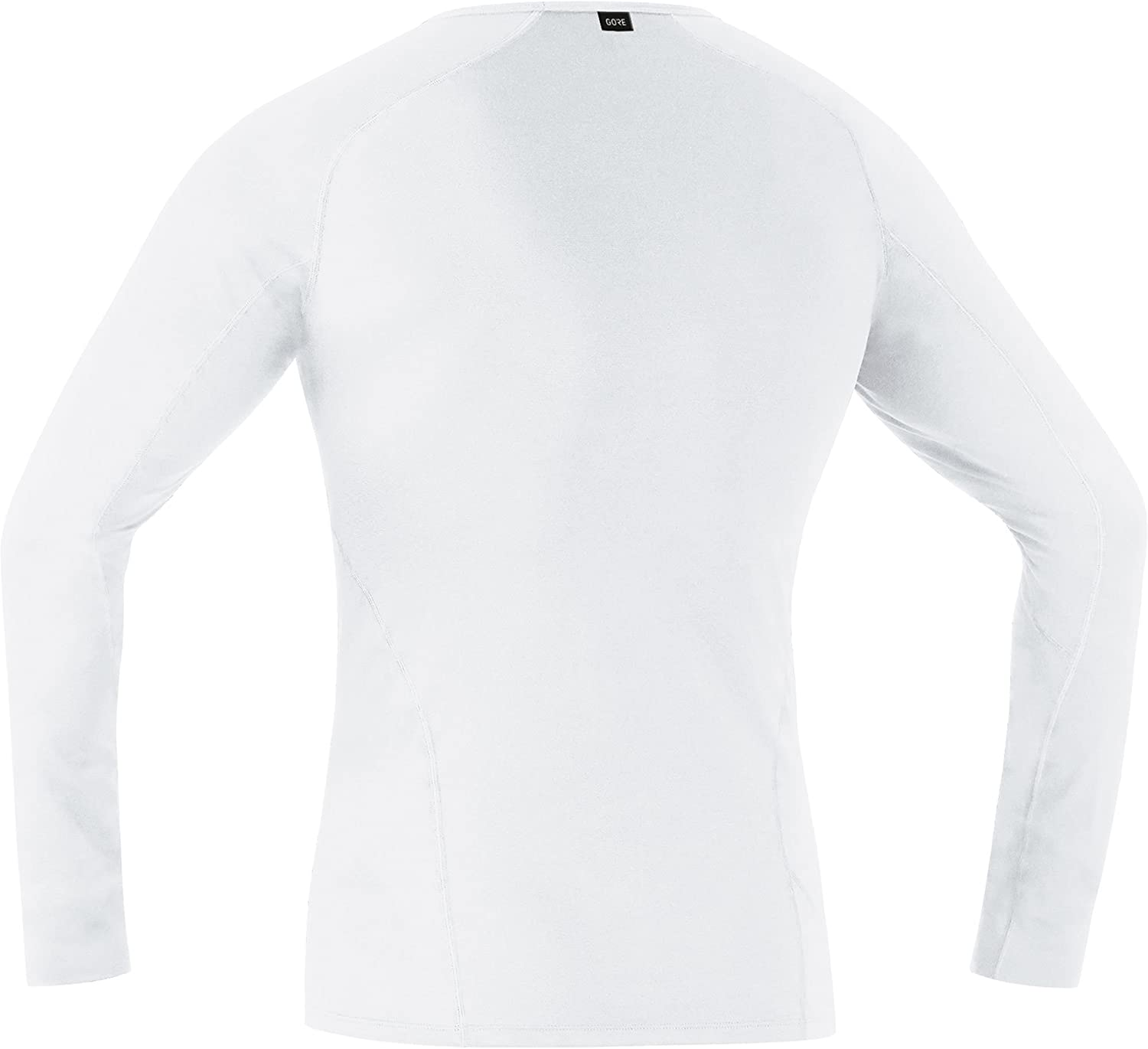 GORE WEAR Breathable Mens Thermal Inner Layer Shirt