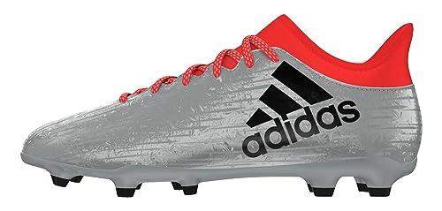 adidas X 16.3 FG, Chaussures de Foot Homme: