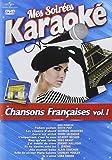 Mes Soirées Karaoké Chansons Françaises /Vol.1