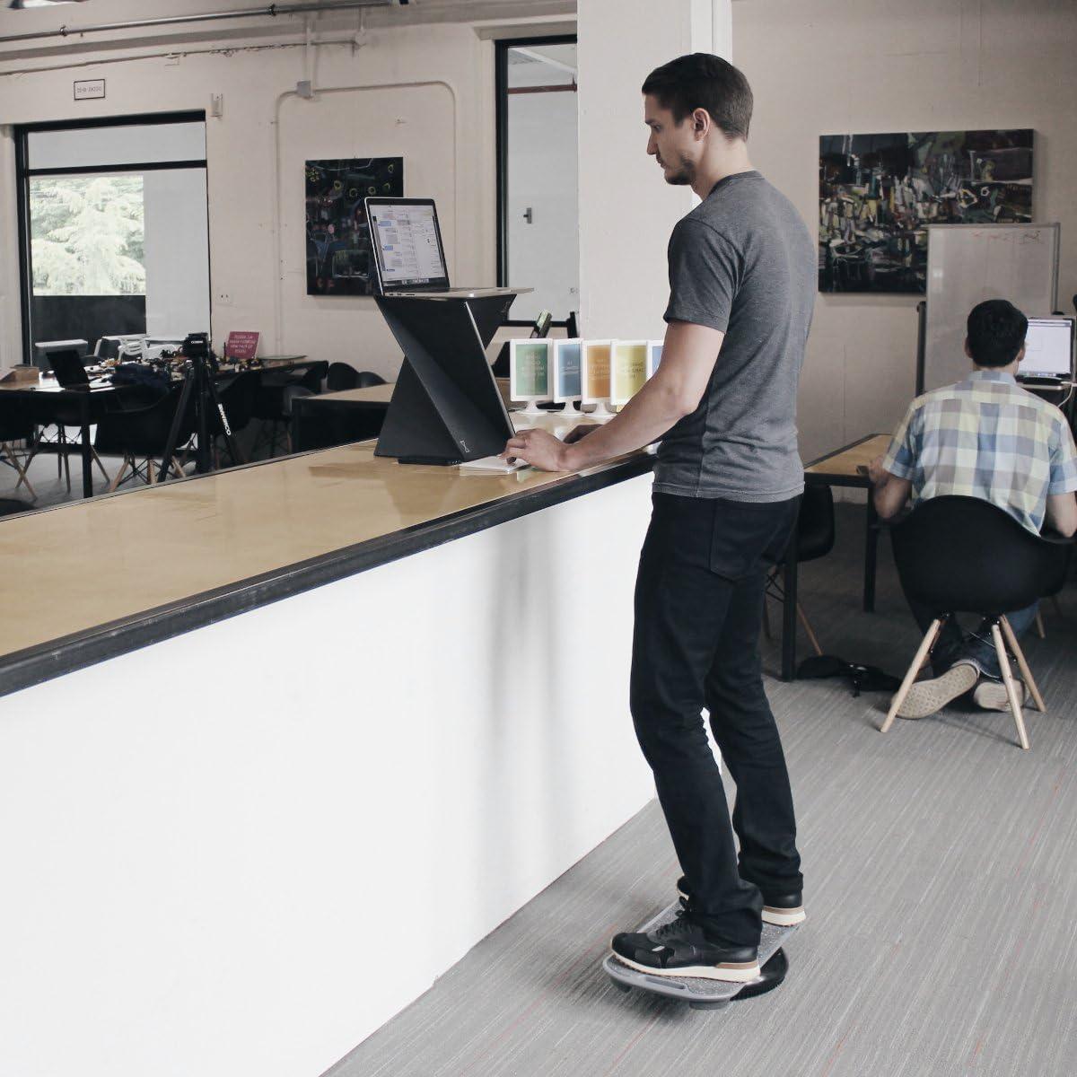Standing Desk Balance Board Revolution Focus