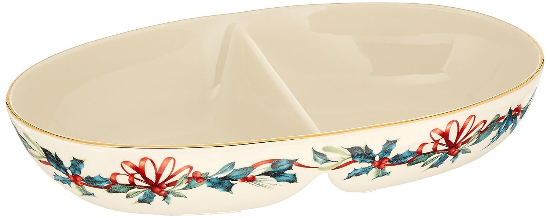Lenox Winter Greetings Bowl, Ivory 847254