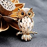 Cute Animals Brooch Pins for Women Girl Men Fashion
