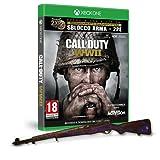 "Call of Duty: WWII + ""Nazi Zombie Camo"" (DLC esclusivo Amazon) -  Xbox One"