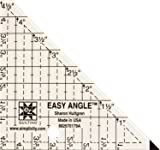 "Wrights 4.5"" Easy Angle Acrylic Template"