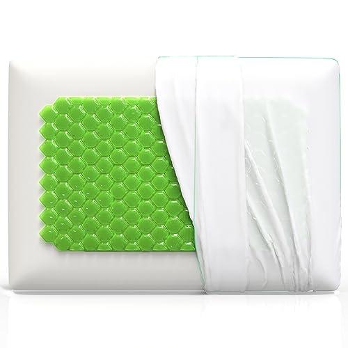 Equinox Cooling Gel Memory Foam Review