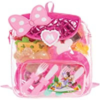 MINNIE Just Play Happy Helpers Role Picnic Set